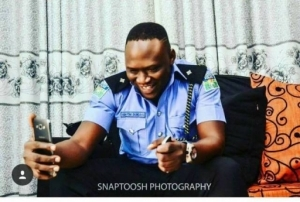 End SARS Campaign Affected My Music – Yomi SARS